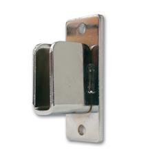 Wall mounting bracket for rectangular tubing