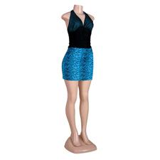 Brazilian style ladies flesh-tone mannequin