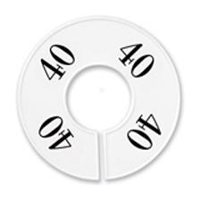 Round size divider Size #40