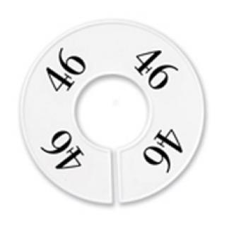Round size divider Size #46