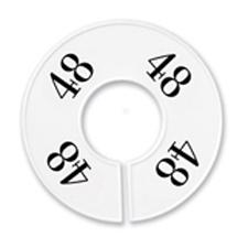 Round size divider Size #48