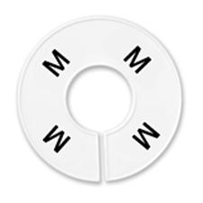Round size divider Size #M