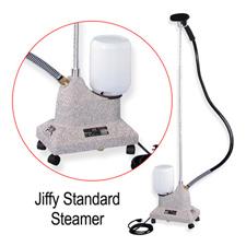 Jiffy standard steamer