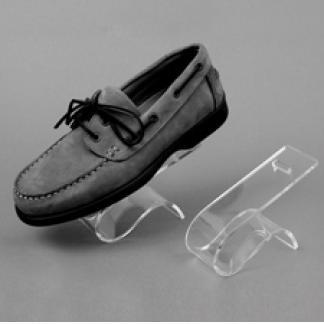 Single shoe rest