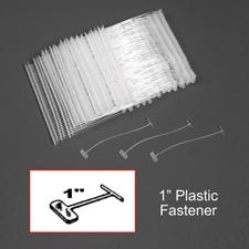 """1"""" Plastic fastener"""