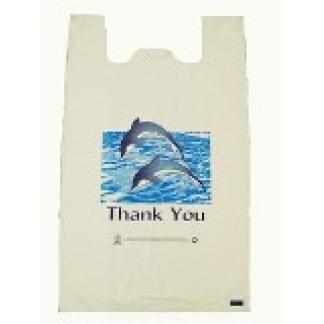 THANK YOU T-SHIRT BAG
