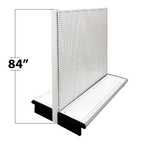 84″ Height