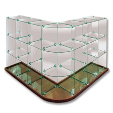 Glass Unit Kits