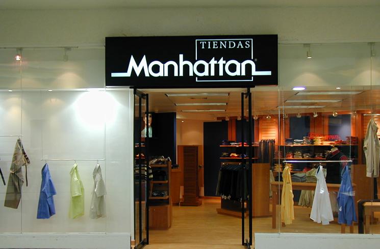 Manhattan - Venezuela