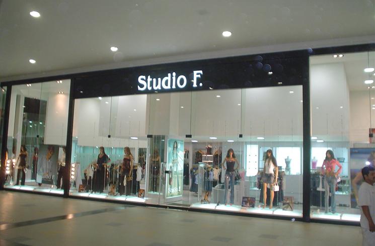 Studio F - Colombia